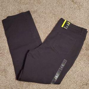 Style & Co. Denim Women's Tummy Control Jeans 18
